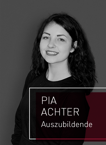 Pia Achter